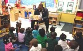 Fathers in Education Day: May 14, 2015